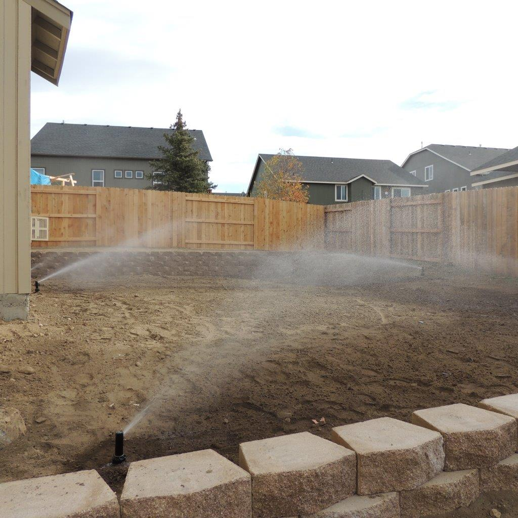 Landscaping gallery redmond and central oregon for Landscape maintenance